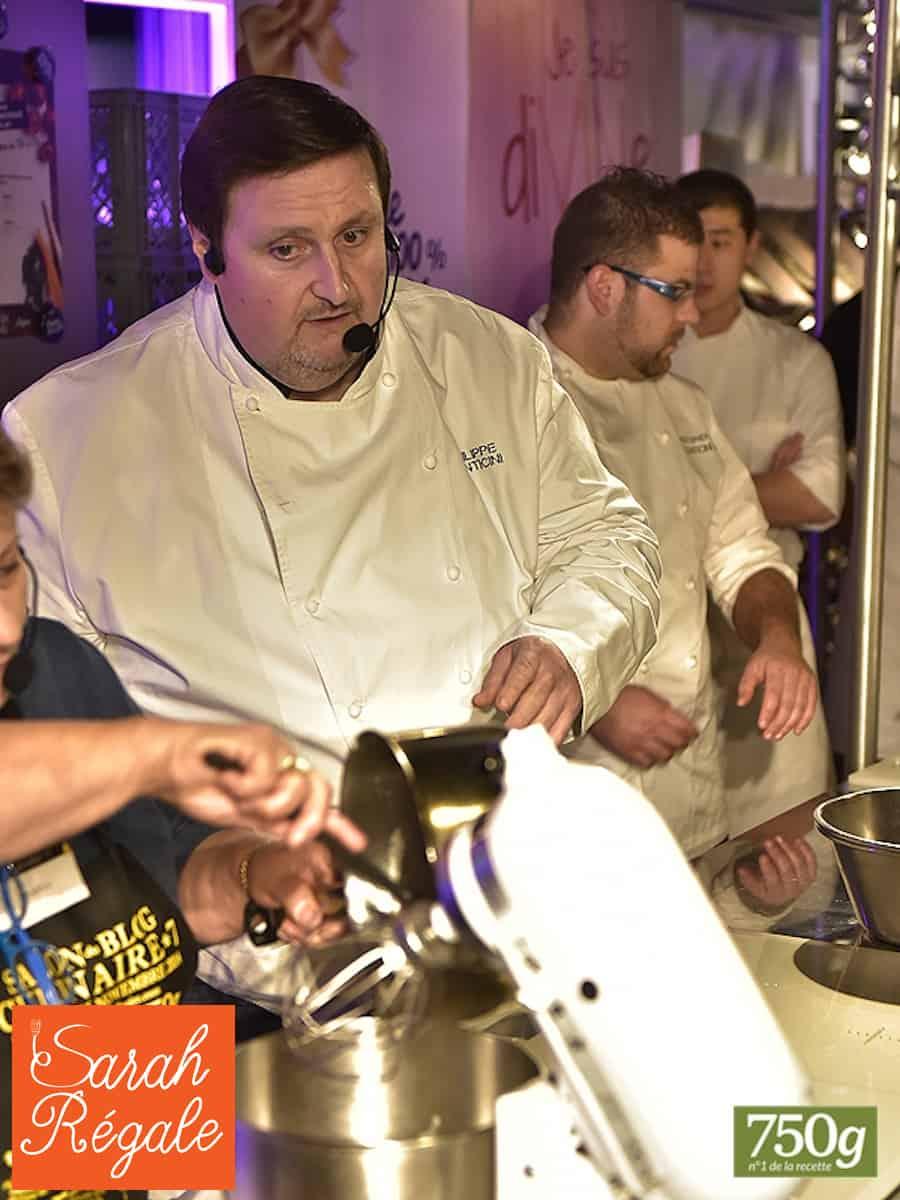 Salon du blog culinaire