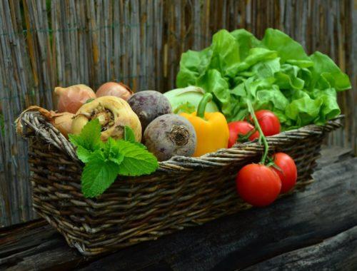 6 techniques pour cuire vos légumes